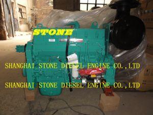 発電機セットのためのCumminsのディーゼル機関Nta855-G2a So15447 343kw