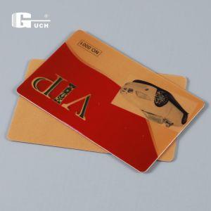 Het Materiaal van de Kaart van pvc van Inkjet, het Blad van de pvc- Kaart, van Inkjet pvc- Blad, Identiteitskaart