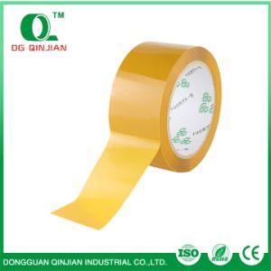 OEM de couleur imprimée du ruban adhésif étanche