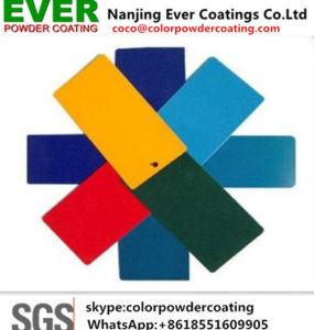 Edelstahl-Rohre/AluminiumProfileselectrostatic Spray-Puder-Beschichtung