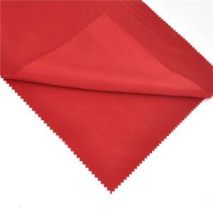 Polyester-Gewebe des Wasser-Abwehrmittel-50d*50d für Schlaf-Beutel