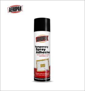 Temporal Aeropak ADHESIVO SPRAY Adhesivo en spray y textil