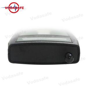 GSM van de Detector van het Insect van rf het Draadloze Systeem van het Alarm van de Veiligheidssystemen van de volledig-Waaier van de Jager van de Lens van de Vinder van het Apparaat Draadloze Anti Afluisterende voor Veiligheid