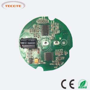 수도 펌프를 위한 24V 1.5A DC 모터 관제사 위원회