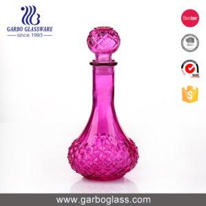 540ml Bouteille en verre coloré de pulvérisation (gb094212/MSTH/DR-471)