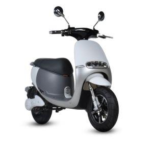 Venda a quente China Bonitinha E-scooters para senhora 500W 20ah