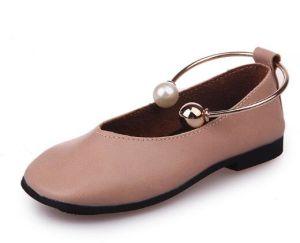 Nuevo estilo de moda joven zapatos casual