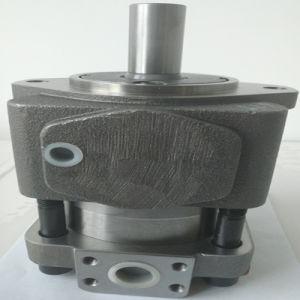 Bomba de engranajes internos Servobomba para máquina de moldeo por inyección Kp-Qt52-50