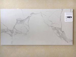 De antislip Nieuwe Tegel van de Muur van het Porselein van het Ontwerp Matte voor de Decoratie van de Muur