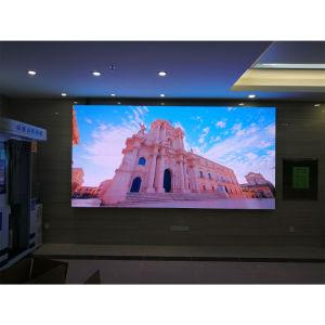 Indoor P2.5 HD écran LED de location pour l'étape/mariage