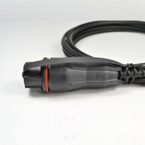 -LC Fullx Ftta match avec l'équipement Ericsson Patchcord LC en duplex