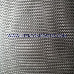 unità di elaborazione rivestita del tessuto della vetroresina di 0.45mm per la coperta a prova di fuoco