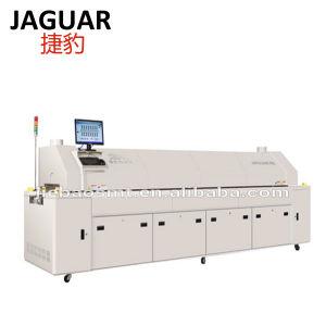 LED表示(R8)が付いている機械をはんだ付けする高品質の退潮のオーブン/SMT
