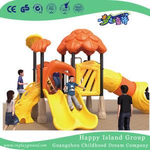 2015 Novo Projeto Grande Piscina playground para crianças (HD-4001)