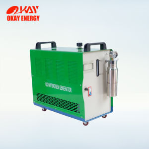 溶接機のためのHhoのOxyhydrogen発電機をはんだ付けする金管楽器