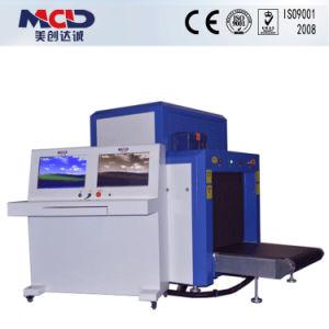 Scanners mcd-8065 van de Röntgenstraal van de multi-energie