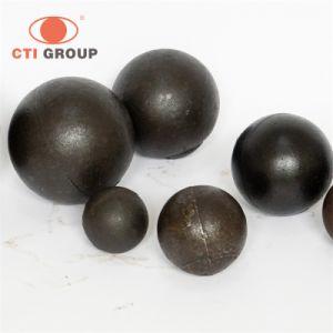 Alto Cromo Cromo fundidos balón en los molinos de bolas