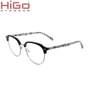 Glazen In het groot Eyewear van het Frame van de Acetaat van de Oogglazen van de Prijs van het nieuwste Product de Redelijke