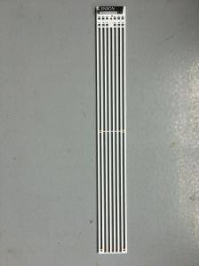 P3.9 P7.8 impermeable al aire libre de vídeo LED cortina de vidrio transparente/ pantalla LED de pared de vidrio de alta nit de Windows 5000