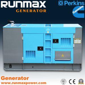 80kVA Deutz에 의하여 강화되는 디젤 엔진 발전기 (RM64D2)