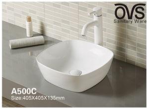 Fabrik-direktes gute Qualitätsbadezimmer-Wäsche-Bassin