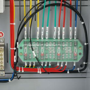 工場直接卸し売り品質のハイエンドステンレス鋼の配電箱