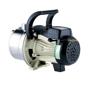 Pompa a getto autoadescante per il sistema a acqua nazionale dell'acciaio inossidabile
