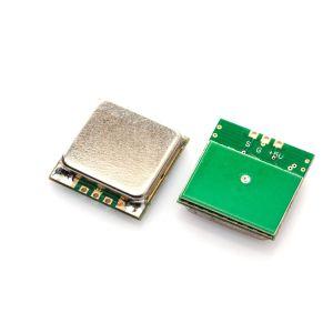Интеллектуальный переключатель Ecosolution M54 СВЧ-детектор движения с радиолокационным датчиком движения 5,8 ГГц Датчик движения ВЧ допплера производства эмиттера