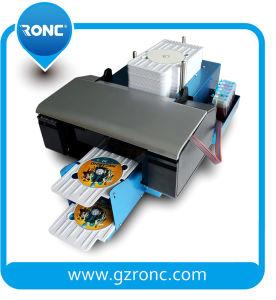 CD DVD Drucker des automatischen L800 Tintenstrahl-für Platte