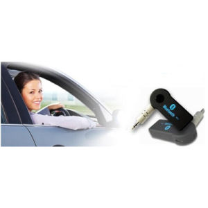 Bt310 recibe el adaptador de audio Bluetooth Car Aux receptor Bluetooth