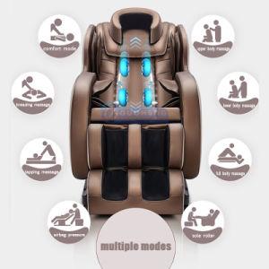Coreia bola bater cadeira de massagens 4D Zero Gravity Preço de venda