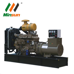 K4100MOTEUR ZD Ricardo 30kw Groupe électrogène Diesel