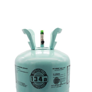 Refrigerante R-134A del gas di elevata purezza
