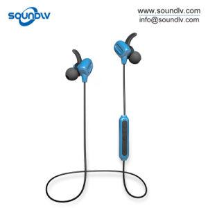 スポーツの防水耳のBluetoothの無線イヤホーンのステレオのNeckbandのヘッドホーンのヘッドセット