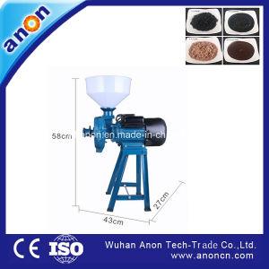 Anon moulin à grain commercial de la farine moulin à maïs broyeur électrique