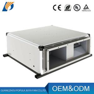 Erv série du type commercial Full-Heat ventilateur échangeur de ventilation du système d'air frais