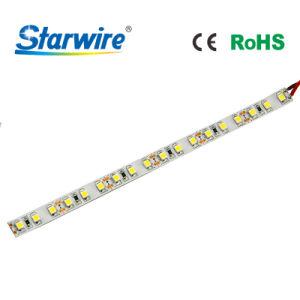 Iluminación decorativa LED de interior de la luz de Gabinete// Flexible 3528 TIRA DE LEDS con 120 LEDs/M