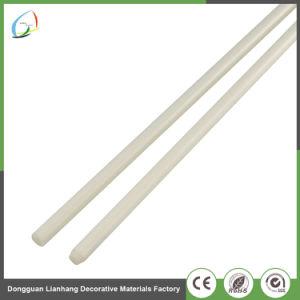ガラス繊維FRPのプラスチック庭の木サポート棒