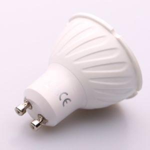 Birne der Dimmable Scheinwerfer-hohe Lumen-Birnen-110-240V 5W LED GU10