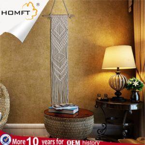 Богемский тканый гобелен оригинальные изделия ручной работы ремесленников повесить на стену
