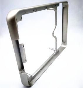 Customerizred 370*281*62mm 디지털 알루미늄 녹음 기재 프레임