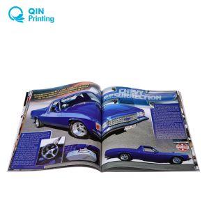 中国の優れた製造者の高品質マガジン印刷