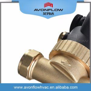 보일러 난방 장치를 위한 물 처리 산업 필터가 Avonflow에 의하여 자력을 띠게 했다