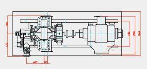C90 kiezen de Reeksen de Turbine van de Stoom van de Tegendruk van het Stadium uit