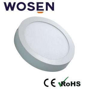 (둥근) 사무실을%s 에너지 절약 12W LED 지상 위원회 빛