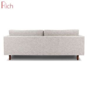 Fabrik-Großverkauf Loveseat Gewebe-Couch eingestellt auf Verkauf