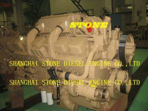 발전기 세트를 위한 Cummins 디젤 엔진 Kt38-G So66181 So66274 679kw 60Hz