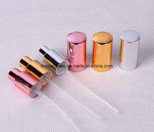 30ml 50ml 100ml Quadrada Perfume garrafa bomba do pulverizador de embalagem
