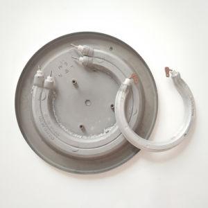 Factory直売による熱いやかんの倍の暖房の管の版