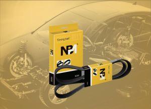 고무 산업 보편적인 접선 시기를 정하는 벨트 H T2.5 전면적인 시기를 정하는 벨트 장비